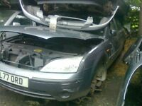 2003 FORD MONDEO 2.0 TDCI BREAKING FOR PARTS