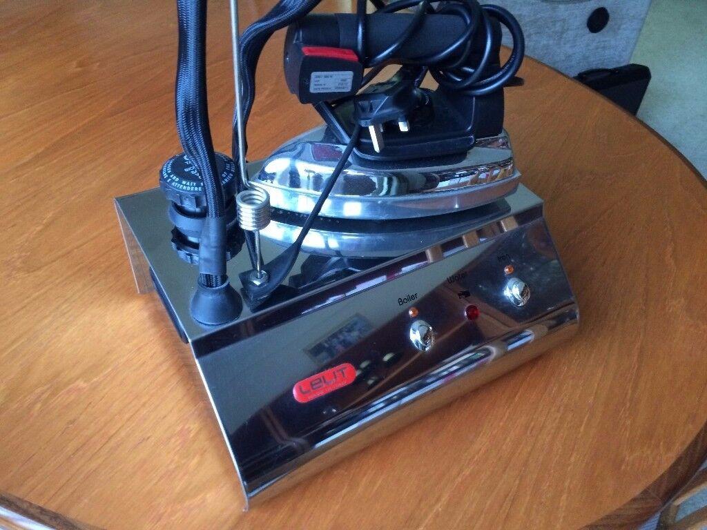 Lelit PS25 - Steam Iron