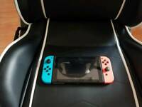 Nintendo switch +2 games