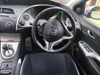 Honda Civic 1.7 petrol