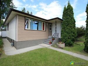 $264,900 - Bungalow for sale in Victoria West