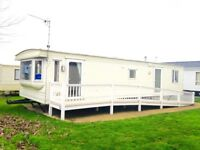 STATIC CARAVAN FOR SALE. GREAT YARMOUTH. EAST ANGLIA. NORFOLK BROADS. NOT HAVEN. NOT