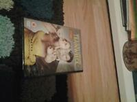 new and sealed trainwreck dvd extended copy £2