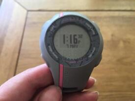 Garmin Forerunner 110 GPS Sports Watch with Heart Rate Monitor