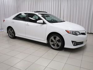 2014 Toyota Camry WOW!! VALUE PRICED AND GREEN LIGHT CERTIFIED!!