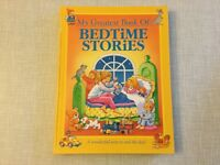 My greatest bedtime stories, excellent condition , book for sale