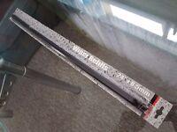 "Windscreen Wiper Blade Rubber Refills Universal 24"" inch x 8.5mm - 24""x 8.5mm High Tech Parts PWR24W"