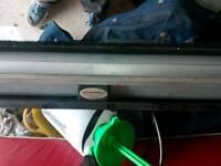 Navarda d40 armadilo roller shutter back