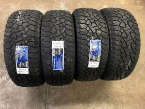275/55R20 Gladiator X-Comp A/T Tires (Full Set) Calgary Alberta Preview