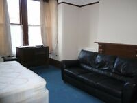 Large single room in period Victorian house