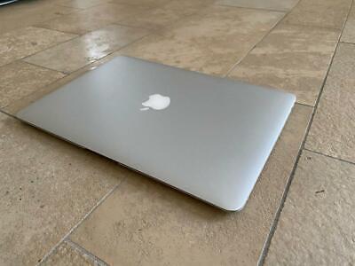 Apple MacBook Air 13 '' - Anfang 2014 - A1466 - 128 GB Flash Speicher - 1,4 GHz