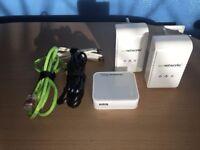 3G/Portable WiFi Kit