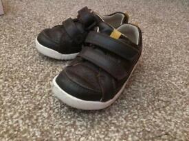 6F - Kids shoes - Boys Clarks