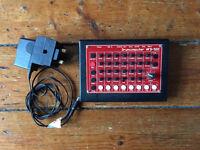 MFB 522 Drum Machine (808 Clone)