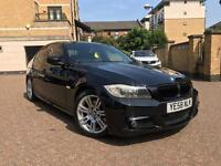 2008 BMW 3 SERIES 320D M SPORT