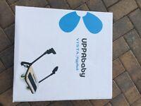 Uppababy Piggyback buggy board (new - still in box)
