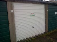 Garage Immediately Available in Yeo Park, Plymouth - From £8.60
