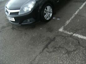 2009 58 VAUXHALL ASTRA 1.4 SXI 3D 90 BHP **** GUARANTEED FINANCE **** PART EX WELCOME