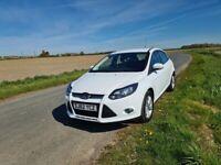 Ford, FOCUS, Hatchback, 2012, Manual, 998 (cc), 5 doors