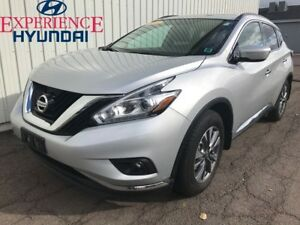 2015 Nissan Murano SL ALL WHEEL DRIVE | V6 | SUNROOF | FEATURE R