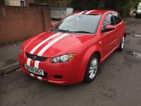 07521 754059 Still for sale- - Proton Satria Neo 1.6 GSX – Low miles 41,000