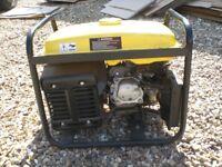 Wolf 2300 LR petrol generator