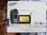 Distal DVD cam £30