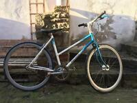 Raleigh Espirit small frame vintage bike