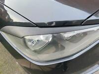 BMW Pre-Facelift f20/f21 eyelids/brows