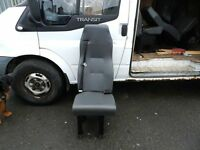 6 transit seats for sale
