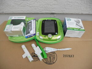 leappad 2 rechargeable battery pack instructions