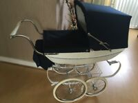 Silver cross pram children's