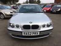 BMW 318 TI SE COMPACT