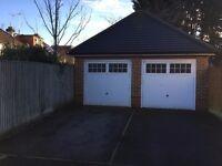Kingston-Upon-Thames Garage for Rent for Storage
