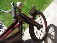 WE BUY ANY CLASSIC BIKE SELL YOUR VINTAGE RARE BARN FIND RARE MOTORBIKE OR SCOOTER CALL 01513742466