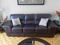 JAYMAR COUCHES MADE IN CANADA
