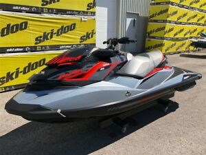 2018 Sea-Doo/BRP RXP X 300