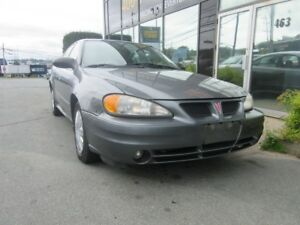 2005 Pontiac Grand AM AUTO SEDAN