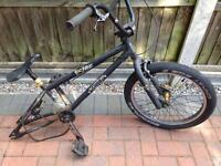 Cuda 25/nine bike