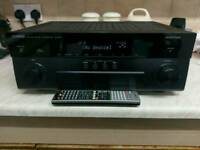 Yamaha rx-a810 network usb 7.2 stereo home cinema amplifier tuner