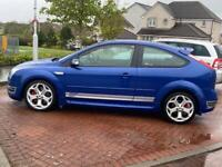 Ford Focus st3 225