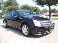 2008 Cadillac CTS 3.6L , AUTO, CUIR, MAGS