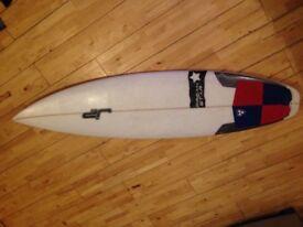 Jp syncro 5'6 Surfboard shortboard