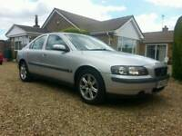 Immaculate 2003 volvo s60 d5