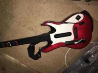 Wi guitar
