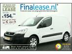 Peugeot Partner 120 1.6 BlueHDi 100 L1H1 Airco Cruise €154pm