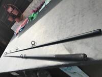 Fox warrior spod & marker rods