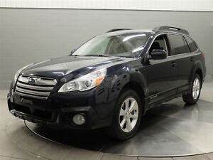 2013 Subaru Outback 2.5L CONVENIENCE AWD A/C MAGS