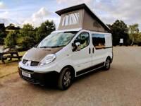 2012 Renault Trafic Campervan Not VW