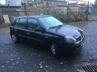 Clio mot Dec perfect drive